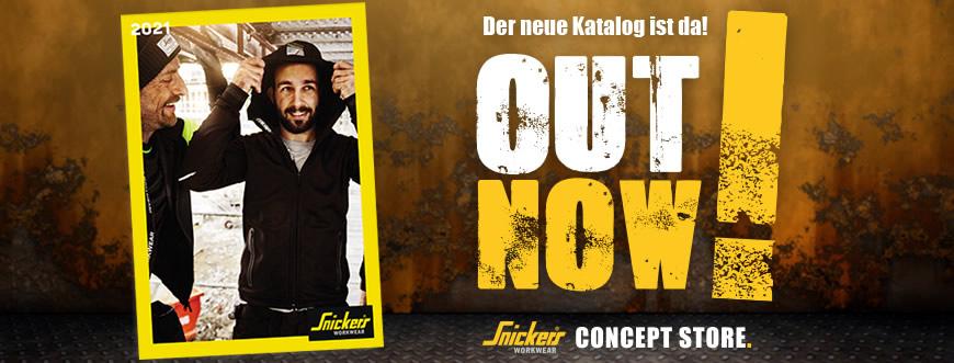 Snickers Concept Store Kaltenkirchen